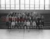 (1971) Shamokin Area High School varsity club.