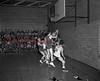 (Jan. 1951) Unknown gym.