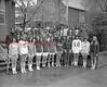 (1972) Shamokin Area High School softball.