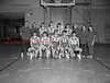(1971) Shamokin Area High School basketball.