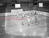 (12.18.1952) Shamokin High School basketball.