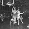 (1961) Shamokin basketball.