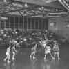 (1961) Shamokin beats Pottsville, 72-52, in basketball at the Annex.