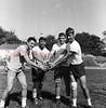 (Aug. 1968) Shamokin football.