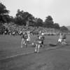 (1958) Football in Shamokin.