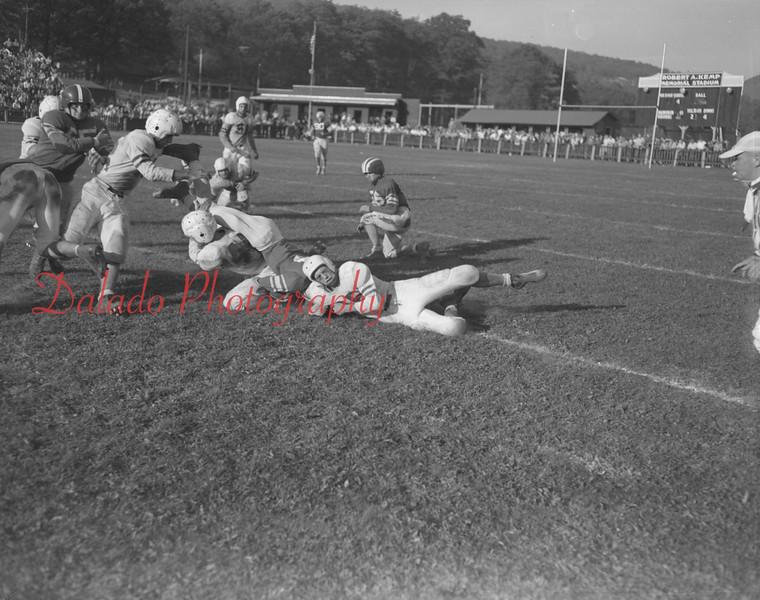 (10.08.53) Shamokin Football.
