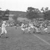 (Oct. 1959) Annual Shamokin versus Coal Township football game.