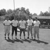 (Oct. 1960) Shamokin football coaches.
