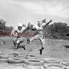 (1954) SHS football.