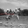 (Sept. 1954) SHS football.
