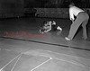 (March 1954) SHS Wrestling.