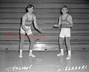 (1967 to 68) Shamokin Area High School wrestling.