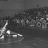 (1961) Shamokin wrestling.