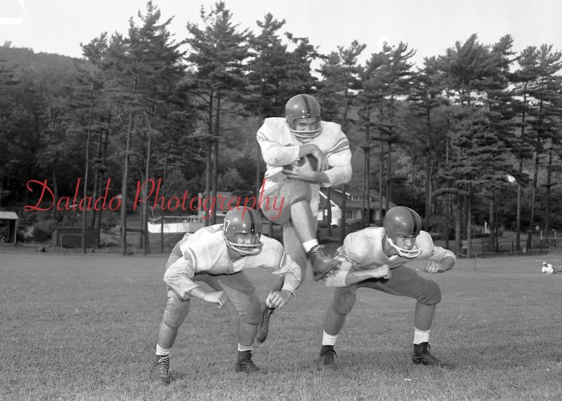 (1960) Trevorton football.