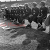 (10.19.1952) A midget football team representing the Shamokin/Coal Township Juvenile Sports Association played in the second annual Boys Bowl Game against the Red Shield Club at Baltimore Stadium. The contest was sponsored by the Optimist Club of Baltimore with proceeds going toward the youth programs in both the Maryland city and Shamokin.