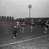 (Oct. 1951) Optimist's Piggy Bank football game at Baltimore Memorial Stadium. Game on Oct. 21, 1951.