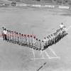 (1949 or 1950) Youth baseball.
