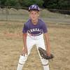 Jason Zimmerman, baseball player for F&S.