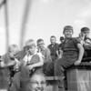 (1956) Mount Carmel youth baseball.