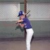 Scott Lute, baseball player for F&S.