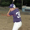 Chris Carnuccio, baseball player for F&S.