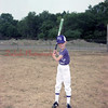 Matthew Wagner, baseball player for F&S.