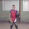 Mike Pita, baseball player for F&S.