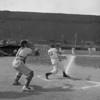 (1956) Baseball in Mount Carmel.
