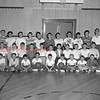 (1960) Youth basketball.