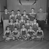 (1962) St. Casimir youth basketball.