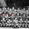 (1949 or 52) Little League football team.