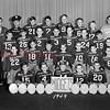 (1949) Midgets football team.