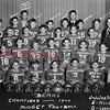 (1949) Bears football team.