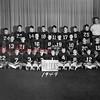(1949) Wildcats football team.