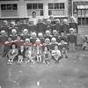 (1950s) Esslinger football.