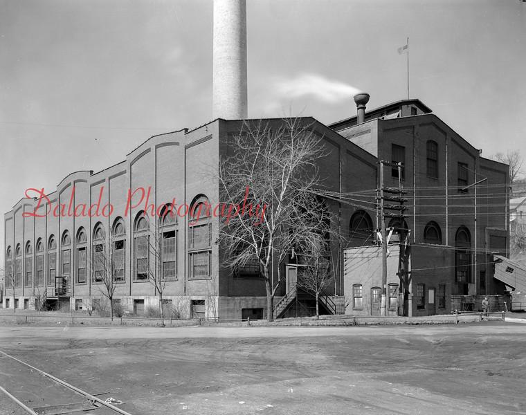 J.H. and C.K. Eagle Boiler Plant.