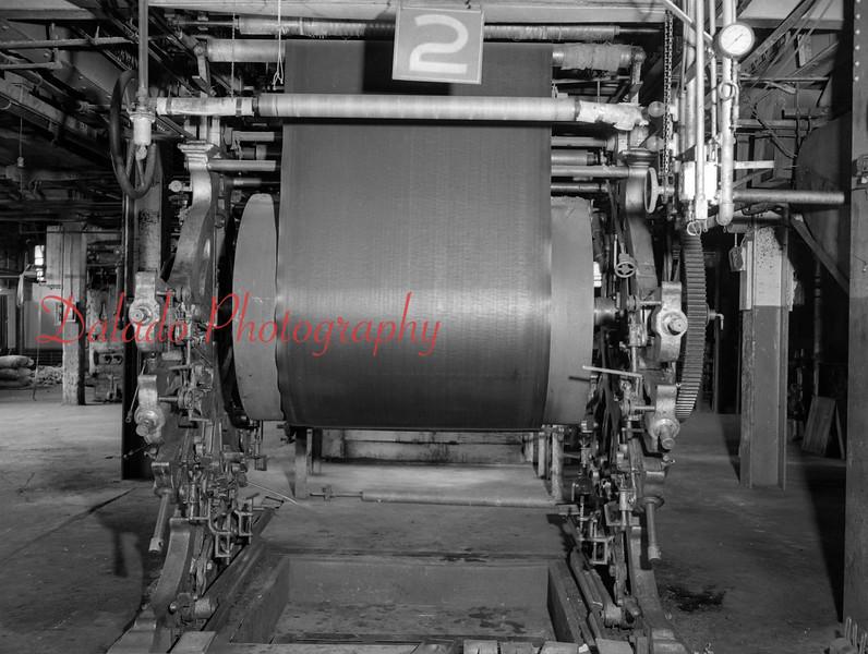 (01.06.1953) Dye Works machines.