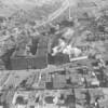 J.H. and C.K. Eagle aerial shot.