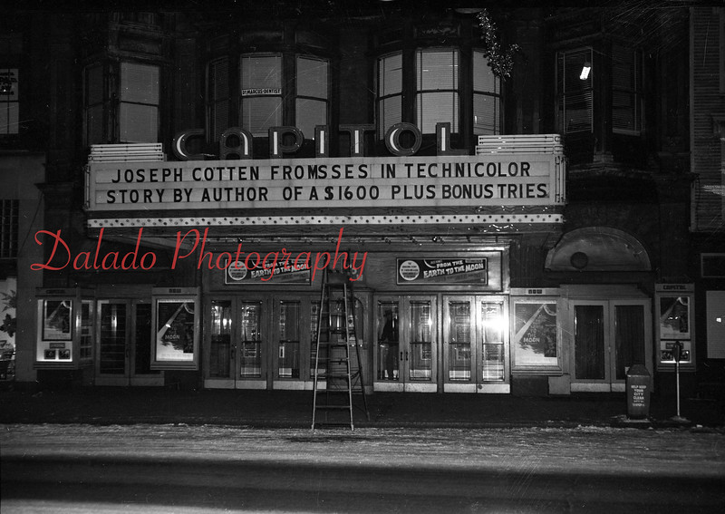(12.11.1958) Capitol.