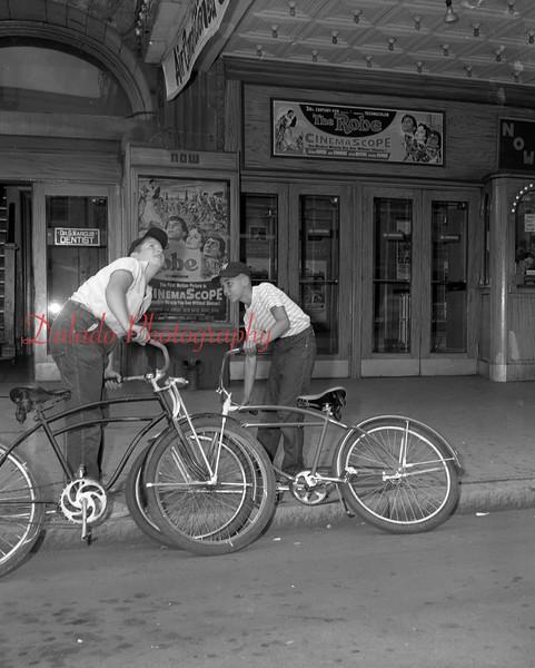 (May 1955) Capitol.