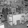 (April 1963) Locustdale store.