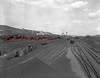 (1954) Locust Summit Rail Yard.