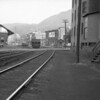 (May 1952) Pennsy tracks at Rock Street.