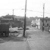 (Nov. 1961) Pennsy tracks in Shamokin.