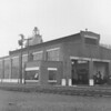 (June 1958) Gordon engine house.