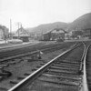 (1956) Reading Station and Freight in Shamokin.