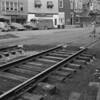 (11.01.48) Tracks along Station Row in Shamokin.