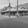 Reading station in Shamokin.