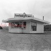 (1950) Tastee Freez, unknown location.