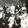 *Unknown People or Places* Email me if you know where it was taken and who the people are!!! *Shamokin High School Class, unknown year*